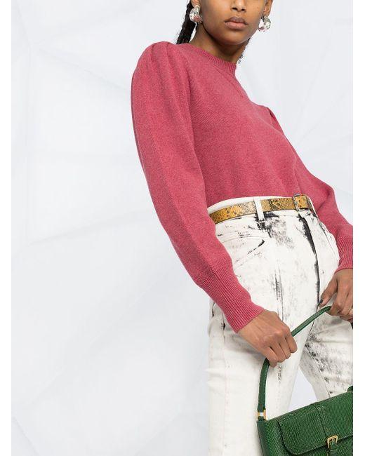 Étoile Isabel Marant Kelaya プルオーバー Pink