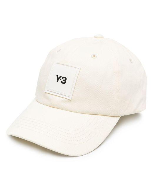 Y-3 ロゴ キャップ Multicolor