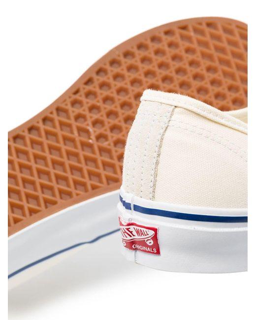 メンズ Vans Og Authentic Lx スニーカー Multicolor
