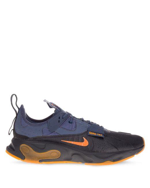 メンズ Nike React-type Gtx スニーカー Blue
