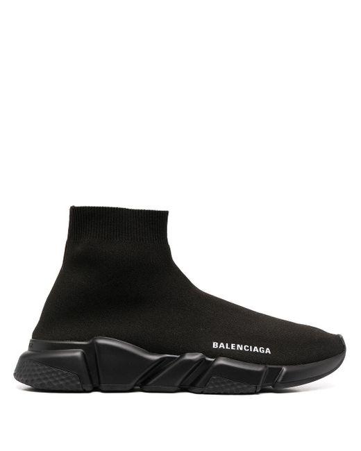 Balenciaga スピード トレーナー Black