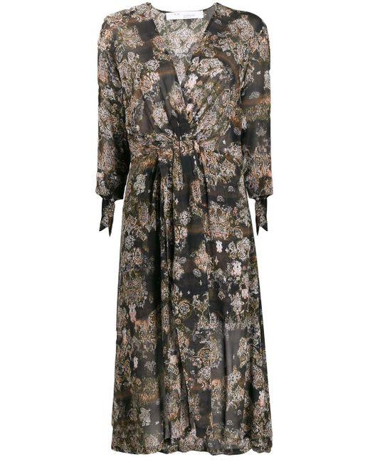 IRO Gramy ドレス Black