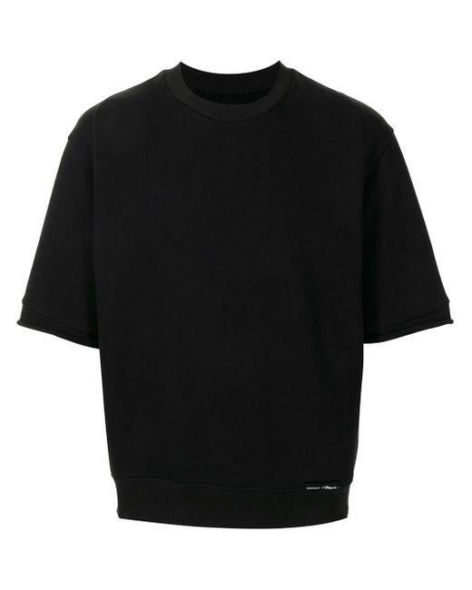 メンズ 3.1 Phillip Lim Everyday スウェットシャツ Black
