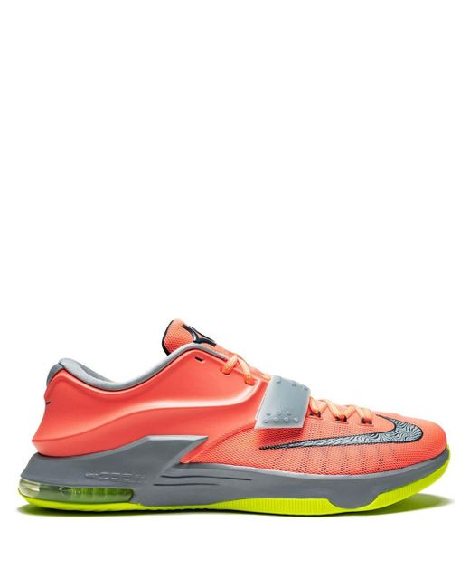 メンズ Nike Kd 7 スニーカー Red