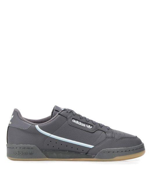 メンズ Adidas Continental 80 スニーカー Gray