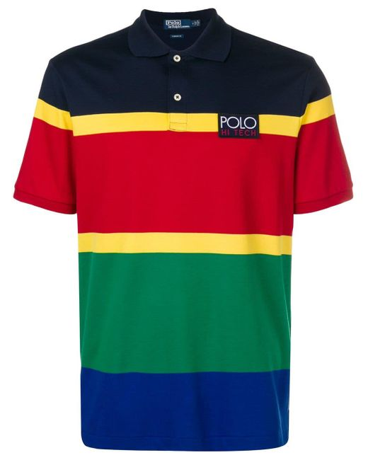 メンズ Polo Ralph Lauren ポロシャツ Multicolor