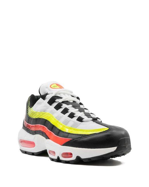 メンズ Nike Air Max 95 Se スニーカー Black
