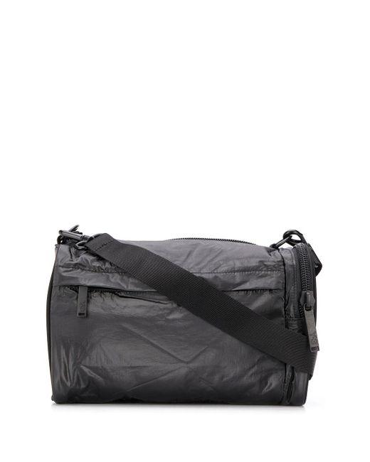 Y-3 ロゴプリント バッグ Black