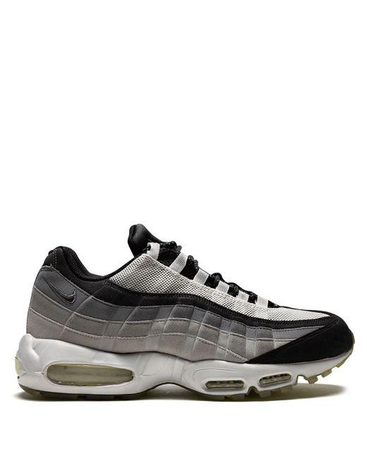 メンズ Nike Air Max 95 スニーカー Black