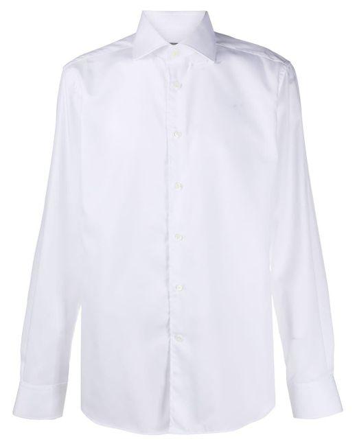 Camicia di Corneliani in White da Uomo