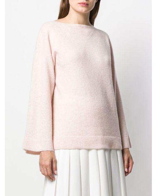 3.1 Phillip Lim ロングスリーブ セーター Pink