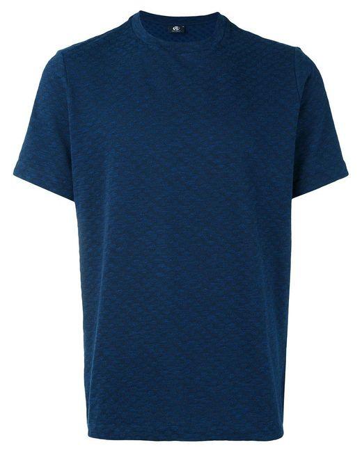 PS by Paul Smith | Blue Plain T-shirt for Men | Lyst