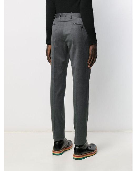 PT01 Hose mit geradem Bein in Gray für Herren