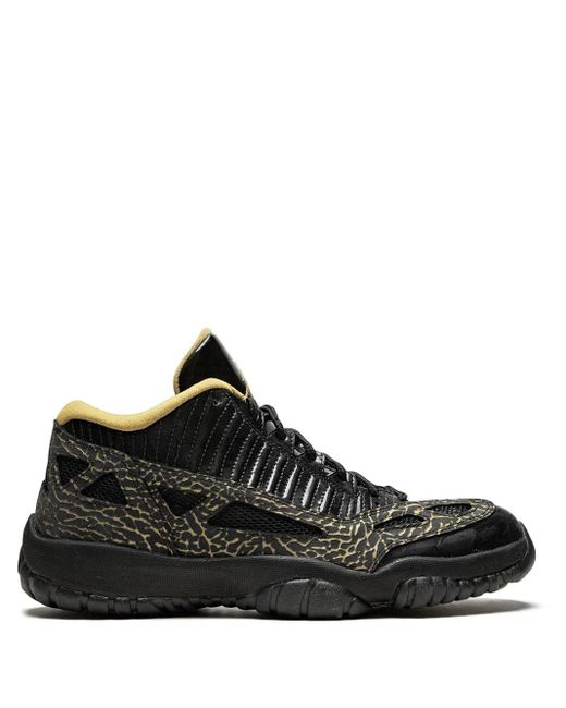 Nike Air 11 Retro スニーカー Black