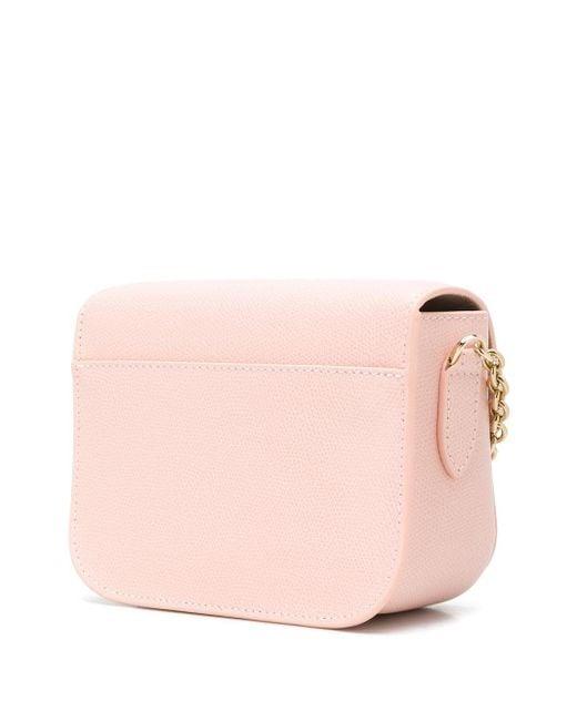 Furla Sleek ショルダーバッグ Pink