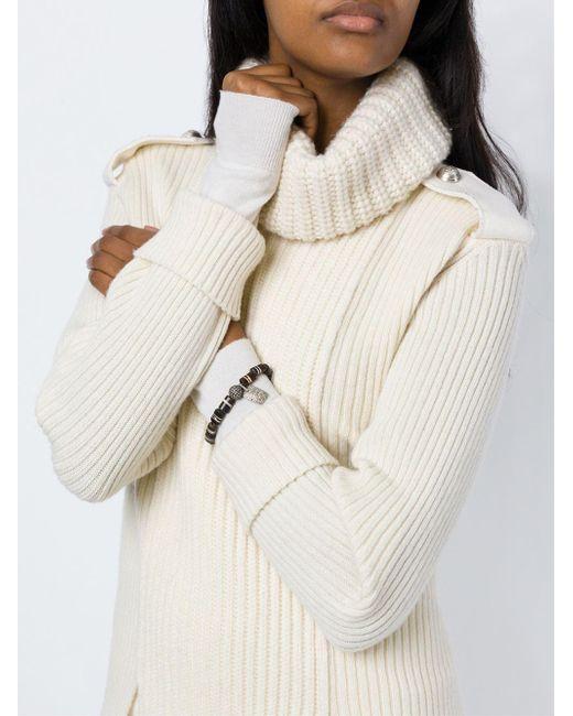 Loree Rodkin 装飾付き ブレスレット Multicolor