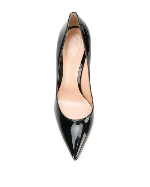 gianvito rossi court shoes