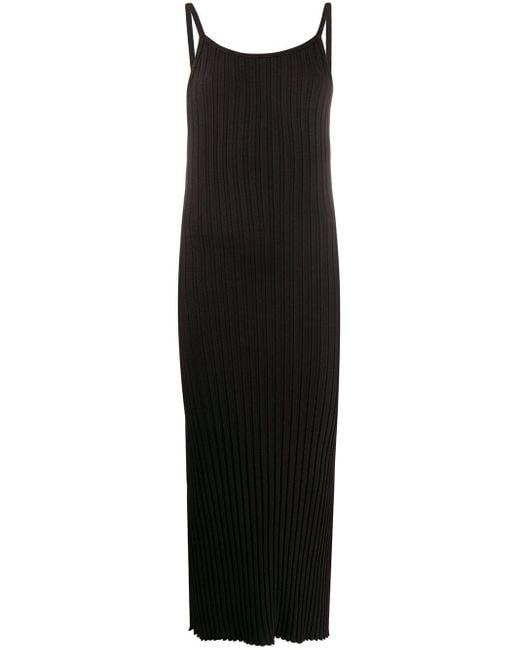 Simon Miller Matomi ドレス Black