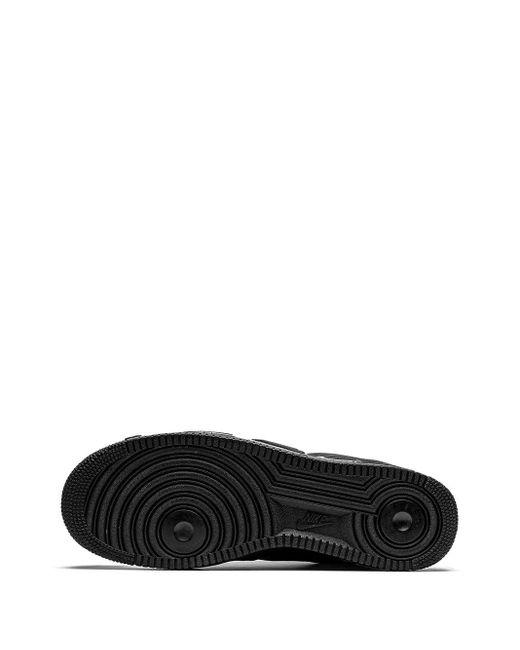 メンズ Nike Air Force 1 スニーカー Black
