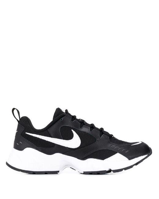 メンズ Nike Air Heights スニーカー Black