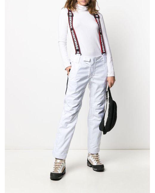 Pantalones de esquí DSquared² de color White