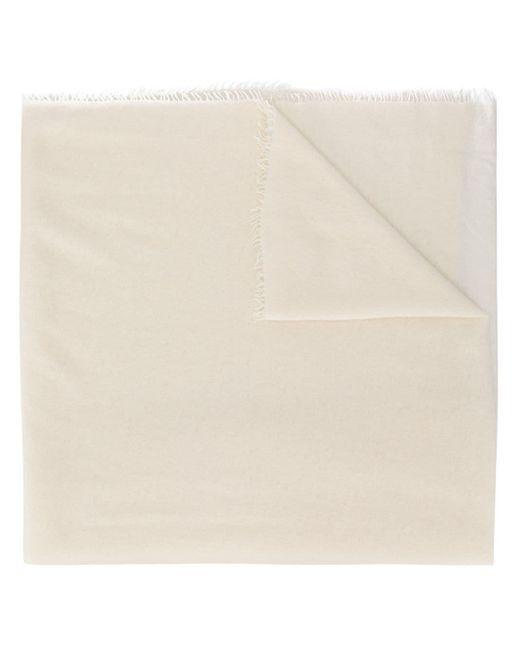 Faliero Sarti Adriel スカーフ White
