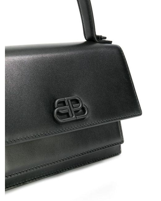 Balenciaga シャープ バッグ Xs Black