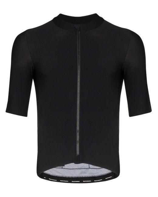メンズ Pas Normal Studios Control サイクリング Tシャツ Black
