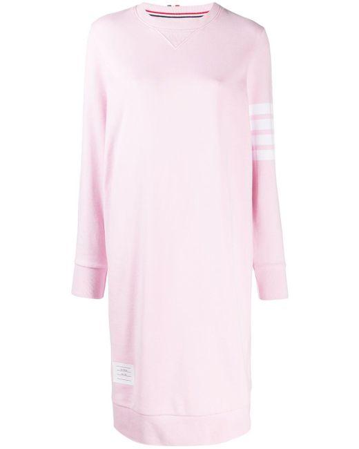 Thom Browne 4bar ドレス Pink