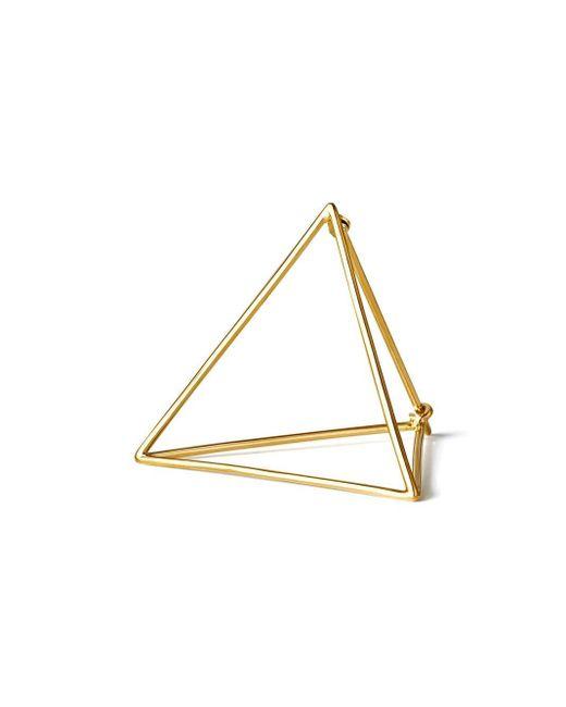 Shihara Triangle Pierce 30 Multicolor