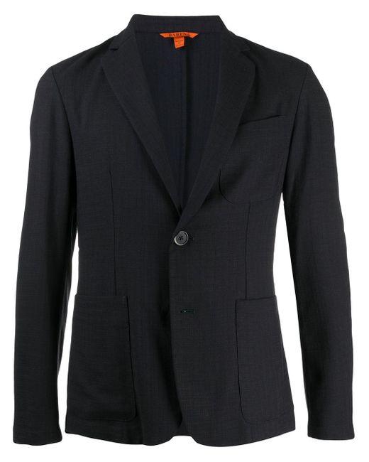 メンズ Barena シングルジャケット Blue