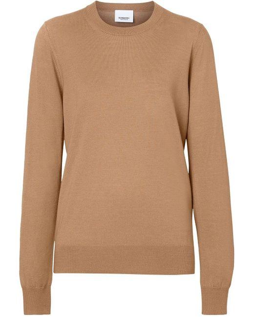 Burberry ヴィンテージチェック セーター Multicolor