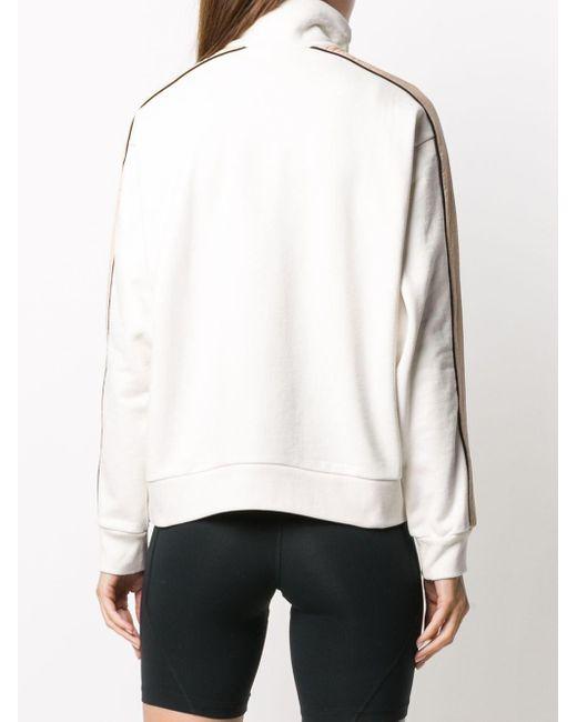 Levi's カラーブロック スウェットシャツ Multicolor