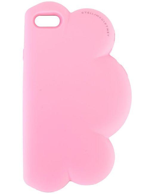 Stella McCartney クラウドモチーフ Iphone 6s カバー Pink