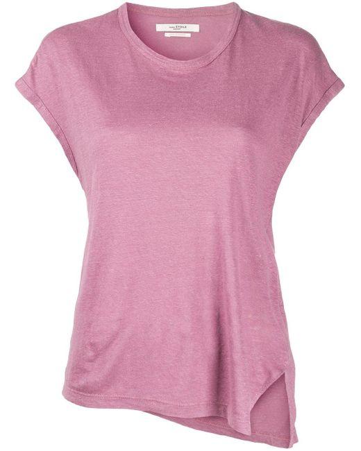 Étoile Isabel Marant Tシャツ Pink