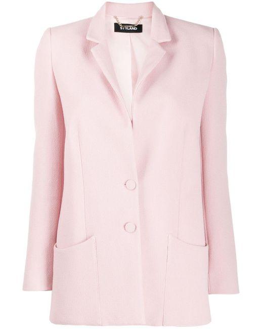 Styland シングルジャケット Pink