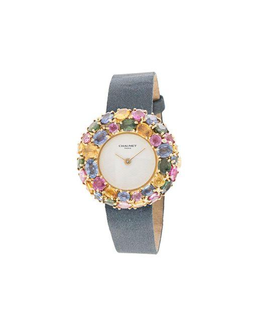 Chaumet Anneau 腕時計 Multicolor