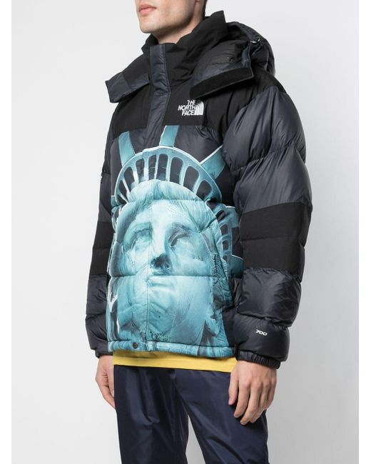 メンズ Supreme X The North Face Baltoro コート Black