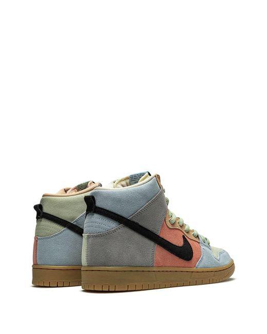 メンズ Nike Sb Dunk High スニーカー Multicolor