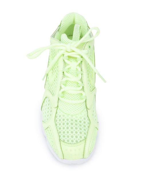 Кроссовки Zoom Spiridon Nike для него, цвет: Green
