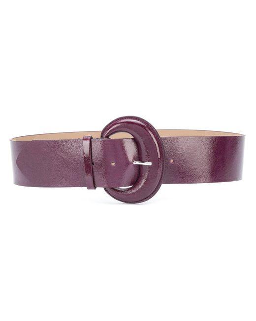 B-Low The Belt バックルベルト Purple