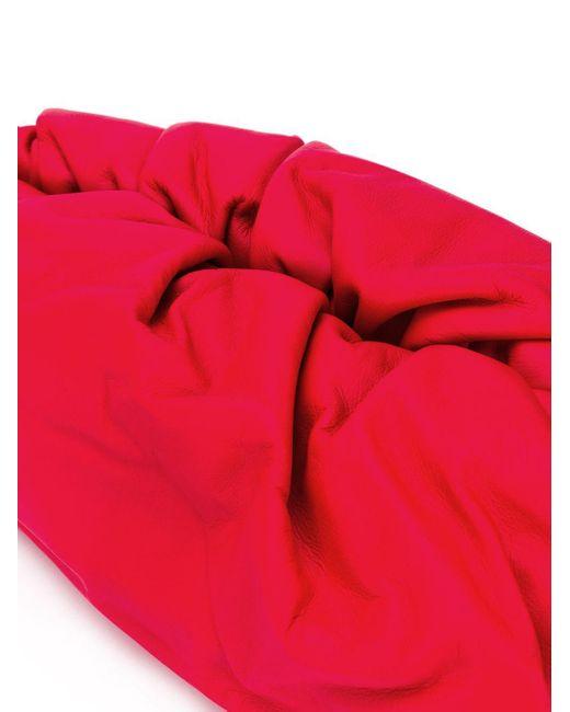 Сумка Через Плечо The Body Pouch Bottega Veneta для него, цвет: Red