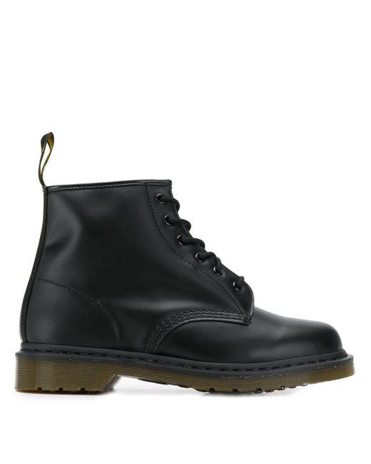 Ботинки На Шнуровке Dr. Martens для него, цвет: Black