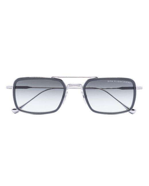 メンズ Dita Eyewear Mach Seven スクエアフレーム サングラス Multicolor