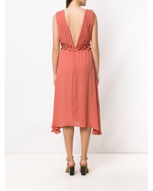 Olympiah Sierra ドレス Multicolor