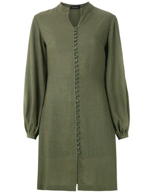 Olympiah Romania ドレス Green