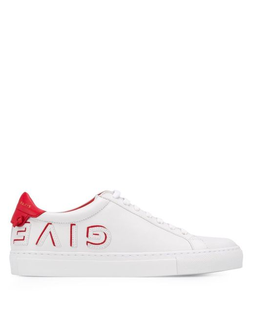 Givenchy アーバンストリート スニーカー White