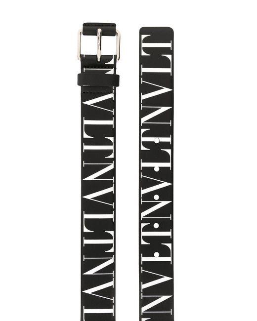 メンズ Valentino Vltn ベルト Black