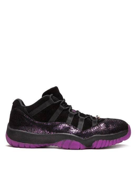 Nike Black 11 Retro Low Think 16 Rook To Queen (w)