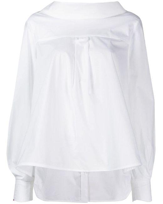 Vivetta Backwards シャツ White